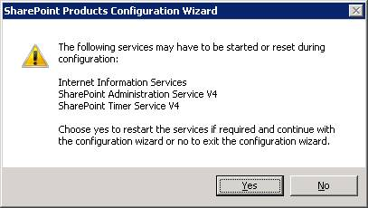 image012 Migrate MOSS 2007 to SharePoint Server 2010.